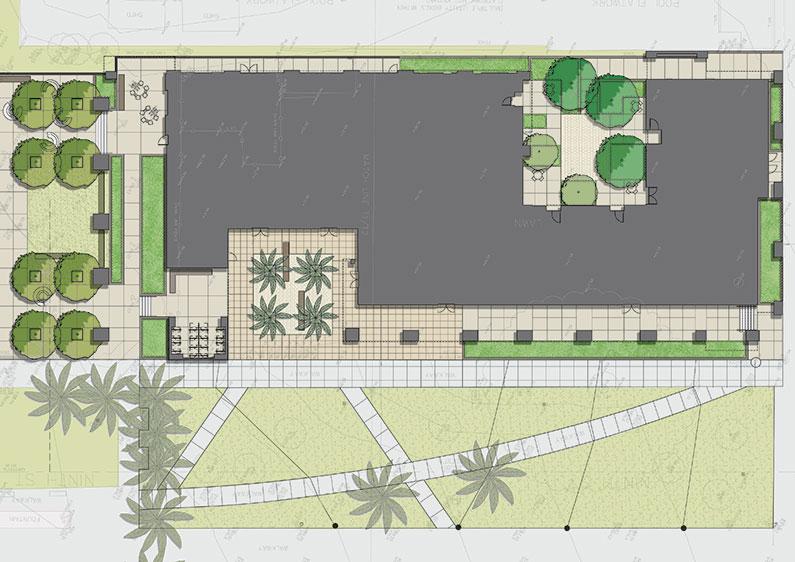 Campus Village Phase 2