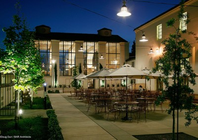 Clark Kerr Dining Commons