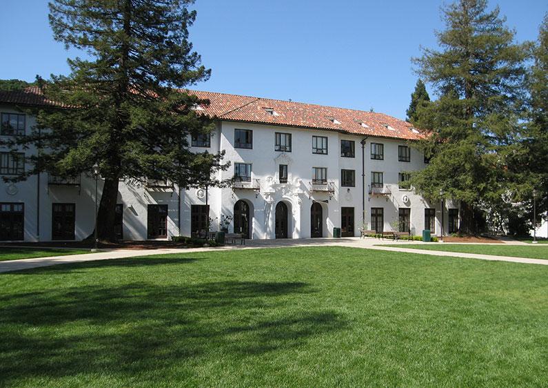 De La Salle Hall