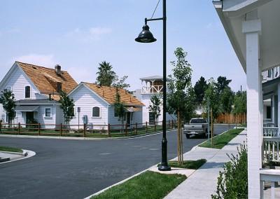 Hiram Davis Estate