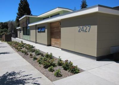 Dwight Way Child Development Center