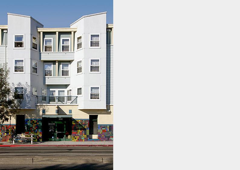 Over 60 Housing for the Elderly