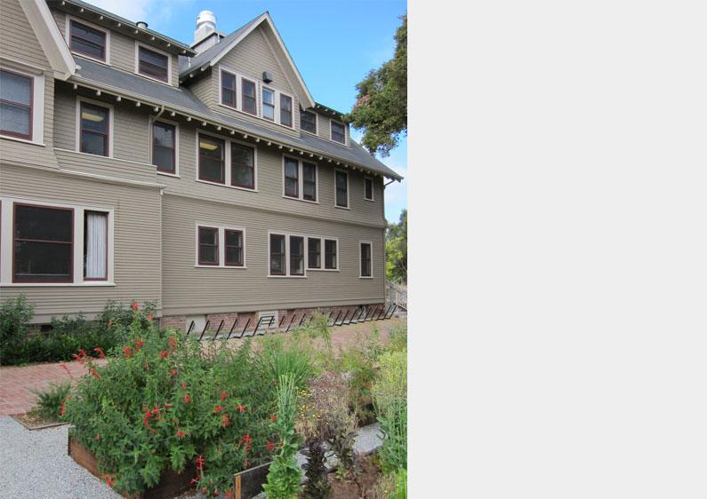Hammarskjold Stanford