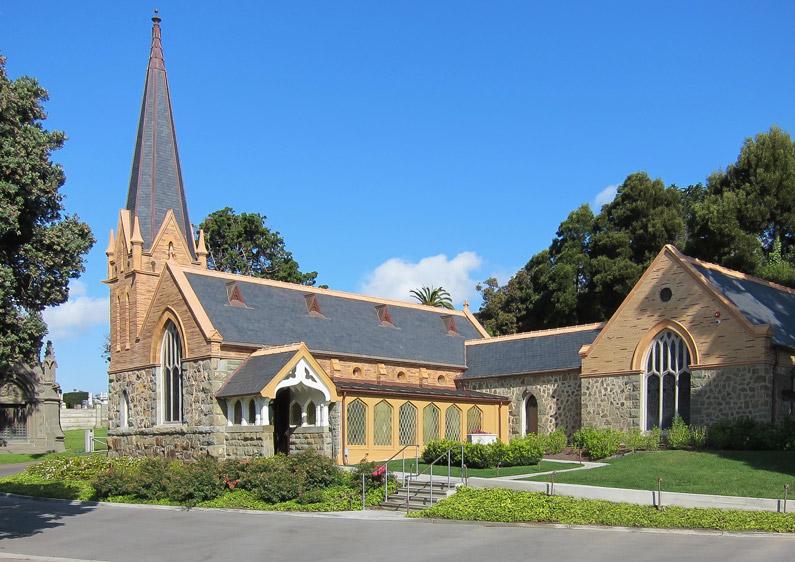 Noble Chapel